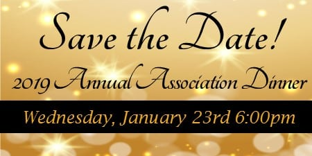 Web_Save the Date Annual Dinner 2019